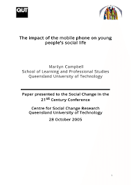 cell phones have changed society essay 91 121 113 106 cell phones have changed society essay