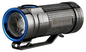 Ручной <b>фонарь Olight S Mini</b> SS Stainless Steel — купить по ...