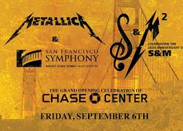 <b>Metallica</b> and <b>San</b> Francisco Symphony Announced as Inaugural ...