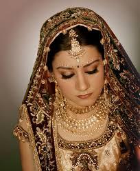 indian bridal makeup artist