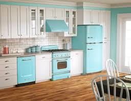 blue kitchen cabinets small painting color ideas: kitchen cabinet ideas for small kitchens with teal color ideas