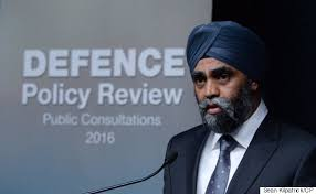 Image result for canada first defence strategy