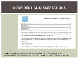 Literature Review for Pharmacy and Chemistry dissertation students