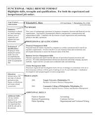 skills resume samples  socialsci cosample nursing management resume nursing assistant resume sample monster functional skill resume format highlights   skills resume