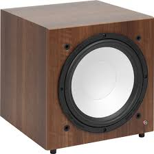 <b>Сабвуфер Monitor Audio</b> BXW10 | журнал SalonAV