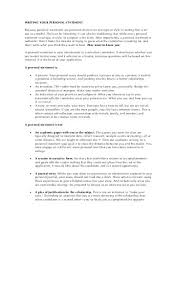 For more personal statement advice  see our article on    things to include and our personal statement writing checklist  We     ve also got top tips on how to