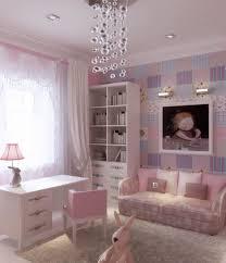 room elegant wallpaper bedroom: bedroom elegant girls room design with attractive wallpaper also
