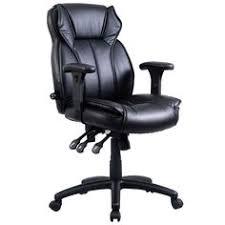 goplus ergonomic pu leather high back executive computer desk task office chair amazoncom bestoffice ergonomic pu leather high