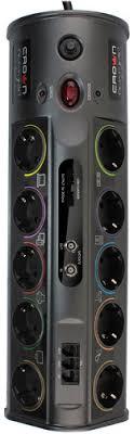Купить <b>сетевой фильтр Crown</b> CMPS-10 по выгодной цене в ...