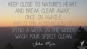 Best John Muir Quotes. QuotesGram via Relatably.com