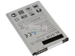 Купить <b>Аккумулятор RocknParts Zip для</b> LG G4 434484 по низкой ...
