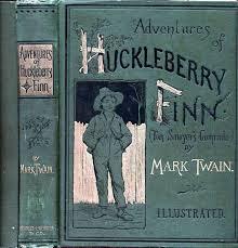 the adventures of huckleberry finn by mark twain rethinking huck