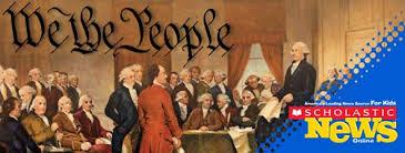 Celebrate Constitution Day | Scholastic.com