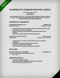 great warehouse resume templates   best resume templatejob resume template  job resume examples  job resume template word  job resume template