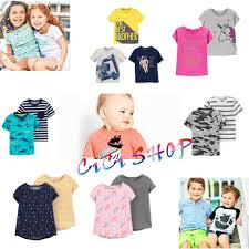 CiCi Baby <b>Fashion Cute</b> Shirt Top Boy <b>Girl Cotton</b> T Shirt Random ...