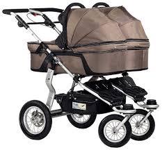 Отзывы <b>TFK</b> Twinner Twist Duo + <b>люльки</b> | Детские <b>коляски TFK</b> ...