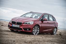 What Is Bmw Xdrive Bmw Xdrive Technology Featured In The New Bmw 2 Series Active Tourer