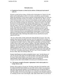 problem of evil essay plan   wwwlalegularsainsaatcom problem of evil essay plan