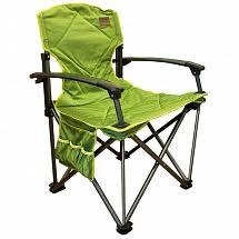 Элитное складное <b>кресло Camping World Dreamer</b> Chair green ...