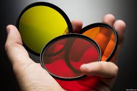 Цветные <b>светофильтры B</b>+<b>W</b> для чёрно-белой фотографии в ...