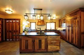 Kitchen Island Light Pendants Rustic Kitchen Island Lighting Homes Design Inspiration