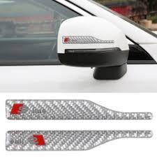2 PCS Car-Styling Rearview Mirror Sticker Random ... - SUNSKY