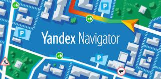 Yandex.<b>Navigator</b> - Apps on Google Play
