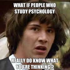 Psychology Memes on Pinterest | Psychology Jokes, Psychology Humor ... via Relatably.com