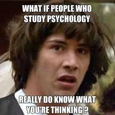 Psychology Memes on Pinterest   Psychology Jokes, Psychology Humor ... via Relatably.com