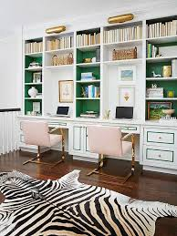 5 dreamy home office makeovers to inspire your best work beautiful home office makeover sita
