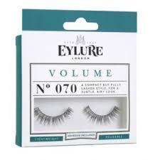 <b>Ресницы накладные Eylure</b> Volume #070 | Отзывы покупателей
