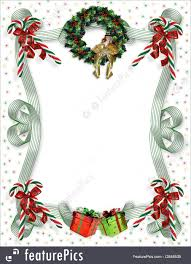 border christmas paper border template inspiration template christmas paper border template medium size