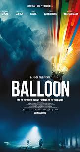 <b>Ballon</b> (2018) - IMDb