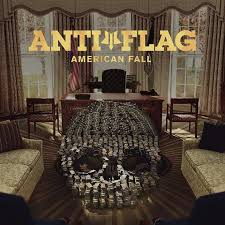 <b>Anti</b>-<b>Flag American Fall</b>