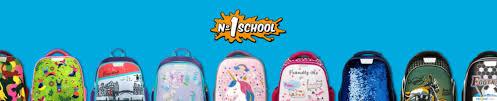 Новая коллекция <b>ранцев</b> и рюкзаков №1 School