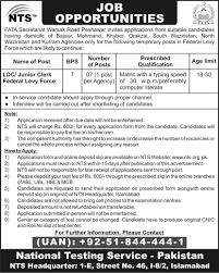 screening test for the appointment of ldc junior clerk jobs 2014 screening test for the appointment of ldc junior clerk jobs 2014 at federal levy force fata listsdaily