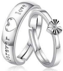 <b>Silver Rings</b> - Buy <b>Silver Rings</b> Online For Men/Women At Best ...