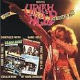 Born in a Trunk by Uriah Heep