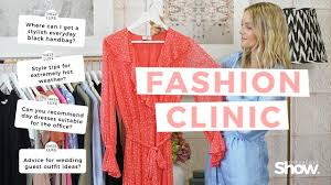 Fashion Clinic: Outfit Inspiration + How To Dress For <b>Summer</b> ...