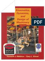 <b>Kinematics</b>, Dynamics, and Design of Machinery 2nd Edition by ...