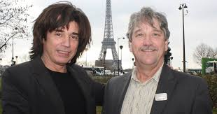 <b>Jean</b>-<b>Michel Jarre</b> becomes Artistic Director of the World Sky Race ...