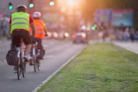 Zicla Blog | Why <b>reflective clothing</b> is important for cyclists.