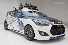 Hyundai Veloster Accessories Ark Performance X Seibon Carbon Alpine Hyundai Veloster A Seibon