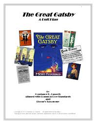 best images about teaching the great gatsby 17 best images about teaching the great gatsby primary sources research projects and activities