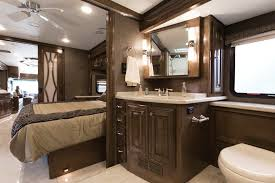 2017 tuscany 42gx verona pacificcherry bathroom 2 bathroompersonable tuscan style bed high