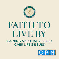 Faith to Live By with Pamela Christian