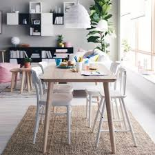 Light Oak Dining Room Furniture Dining Room Danish Dining Room Table And Modern White Pendant