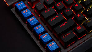 Новая <b>клавиатура</b> Corsair K95 XT получила кнопки для ...