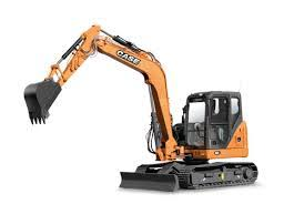 <b>Large Excavators</b> - Bunton Plant Hire
