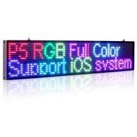 iphone Input Led sign
